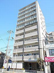 メイツ京都山科[1階]の外観