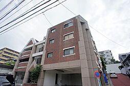 福岡県福岡市南区寺塚2丁目の賃貸マンションの外観