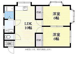武蔵境駅 7.5万円