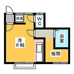長野駅 2.1万円