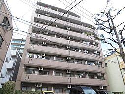 カームライフ綾瀬[203号室]の外観