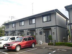 [テラスハウス] 東京都立川市砂川町6丁目 の賃貸【/】の外観