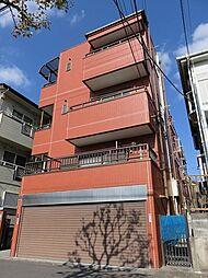 Meison Mizugaki[206号室]の外観