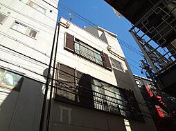 大上マンション[5F号室]の外観