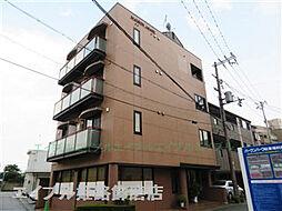 Maison Asahi[2C号室]の外観