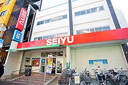 西友平井店