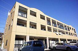 グランボヌールII[3階]の外観