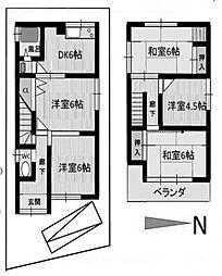 誉田3丁目戸建