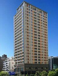 東京都品川区東品川2丁目の賃貸マンションの外観