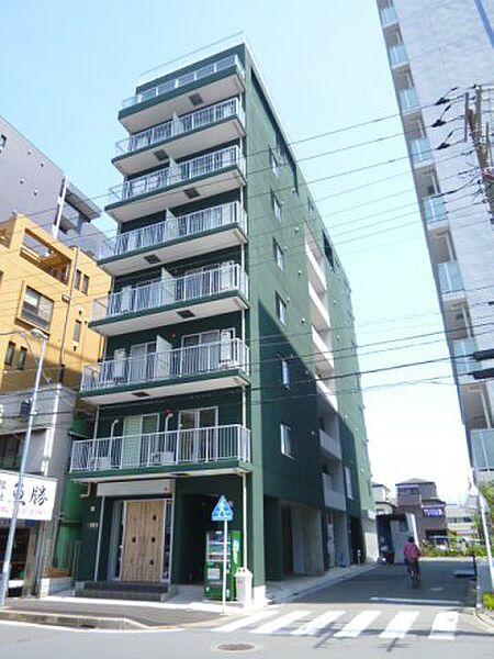 YMPF 6階の賃貸【神奈川県 / 横浜市神奈川区】