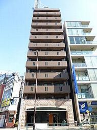 OLIO麻布十番[4階]の外観