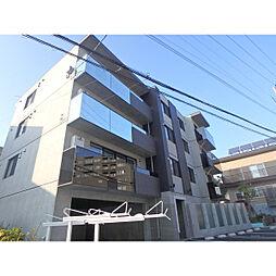 イマージュ新札幌[4階]の外観
