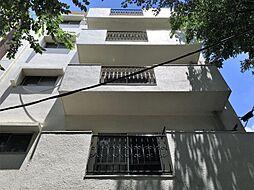 スタイリストコーポラス[4階]の外観