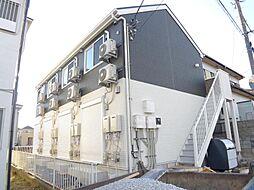 ROSSO高柳[2階]の外観
