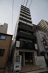 ERCity's兵庫駅[8階]の外観