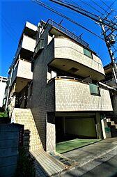 セレガ朝霞[3階]の外観