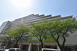 ザ・スクエアD棟[14階]の外観