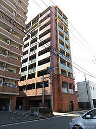 ルネッサンス21小倉東[3階]の外観