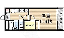 藤森駅 4.8万円