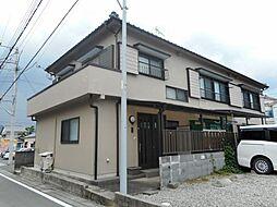 渡邉アパート[2号室]の外観