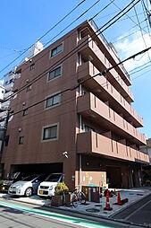 アークオプス阪東橋[302号室]の外観