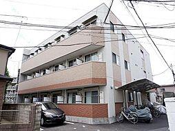 エクセレントコート津田沼[1階]の外観