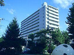 サンハロー秋田駅前[506号室]の外観