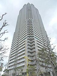 酉島リバーサイドヒルなぎさ街20号棟[28階]の外観