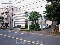 熊川駅 3.8万円