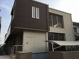 JR津山線 法界院駅 徒歩20分の賃貸マンション