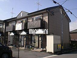 [テラスハウス] 三重県伊賀市上野福居町 の賃貸【/】の外観