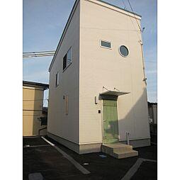 [一戸建] 新潟県新潟市東区松園1丁目 の賃貸【/】の外観