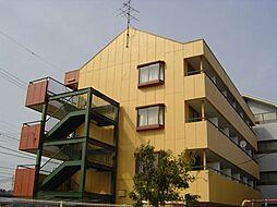 コートクリエイトI[2階]の外観