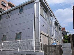 クーネル小島町[103号室]の外観