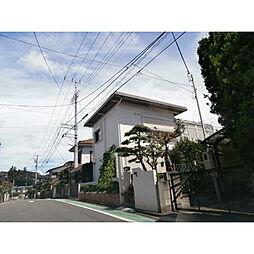 [一戸建] 神奈川県海老名市上今泉5丁目 の賃貸【/】の外観