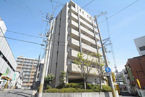 アーバングレース 4階の賃貸【兵庫県 / 伊丹市】