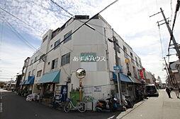 東京ハイツ[1階]の外観