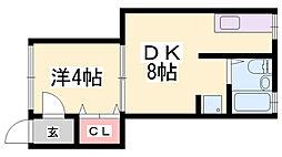 新長田駅 2.6万円