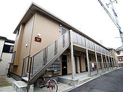 フォレストメゾン須磨寺[105号室]の外観