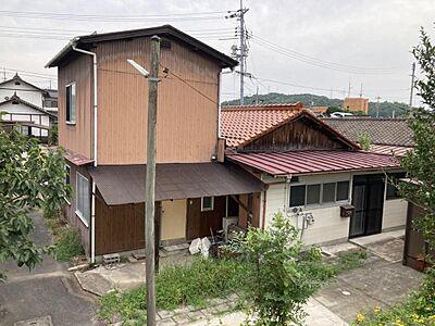 外観,4DK,面積69.23m2,賃料4.0万円,,,広島県三次市三良坂町三良坂