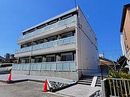 リブリ・yuukiII[1階]の外観