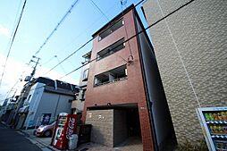 ピア小阪[302号室]の外観