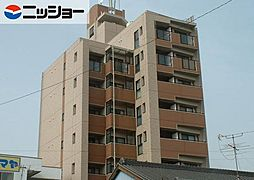 エコ・ファイブ守山[8階]の外観