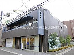小田急小田原線 経堂駅 徒歩1分の賃貸マンション