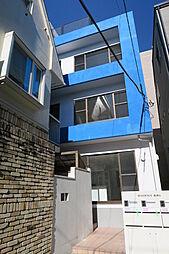RESIDENCE島津山[1階]の外観