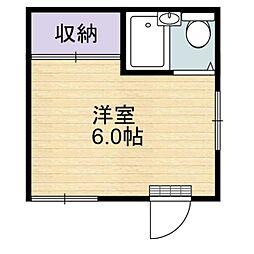 代官山駅 3.9万円