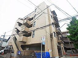 芳泉ビル[5階]の外観