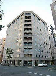 シャンボール札幌[3階]の外観