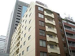 ロア錦[4階]の外観