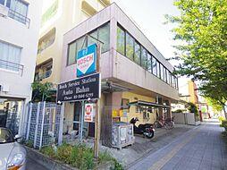 東京都葛飾区青戸8丁目の賃貸マンションの外観